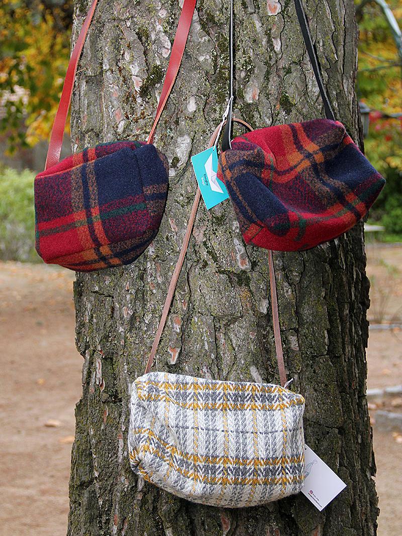 Escocés Gris Árbol