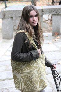 Selva Verde Mujer